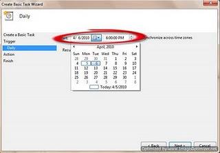 Alarm2 Optimized Menggunakan Komputer sebagai Alarm